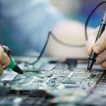 Notebook Repair – Updating the Inner Hard Drive